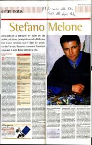 Stefano Melone