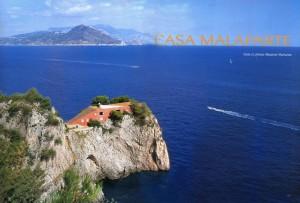 Casa Malaparte Capri