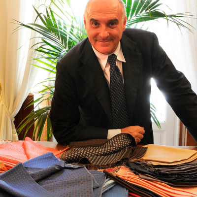 Marinella ties