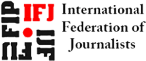 IFJ international federation of journalists