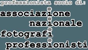 Associazione Nazionale Fotografi Professionisti Tau Visual